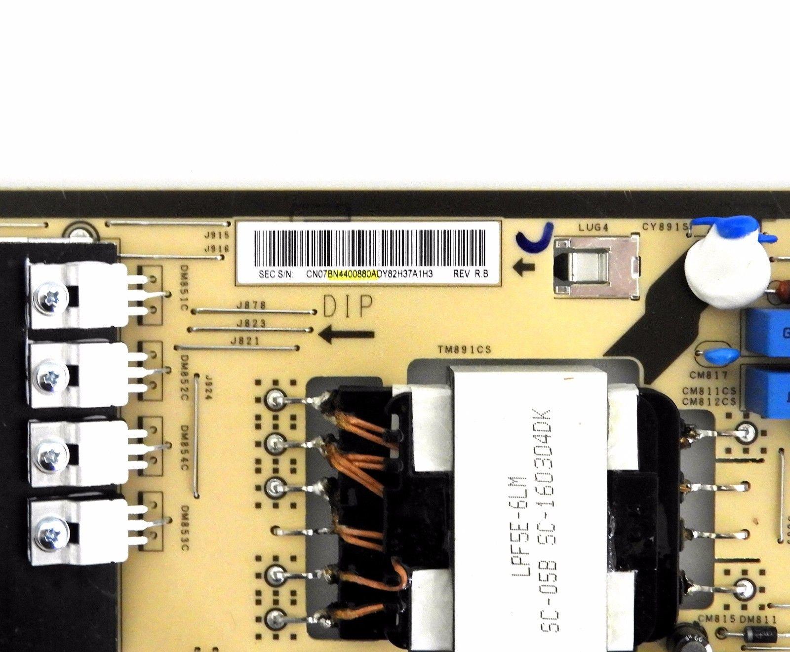 Compatible Samsung BN44-00880A L65E8N/_KSM POWER SUPPLY BOARD for UN65KS8500F