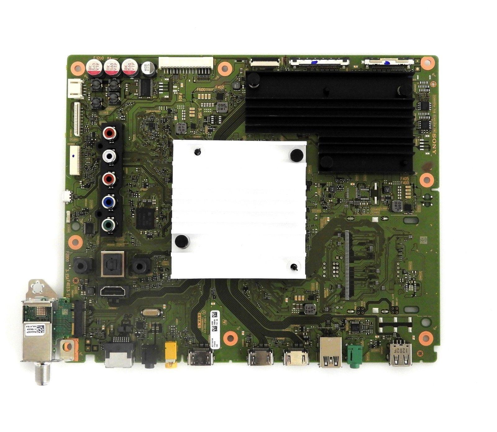 Sony XBR-75X850E / XBR-65X850E Main Board A-2170-503-A