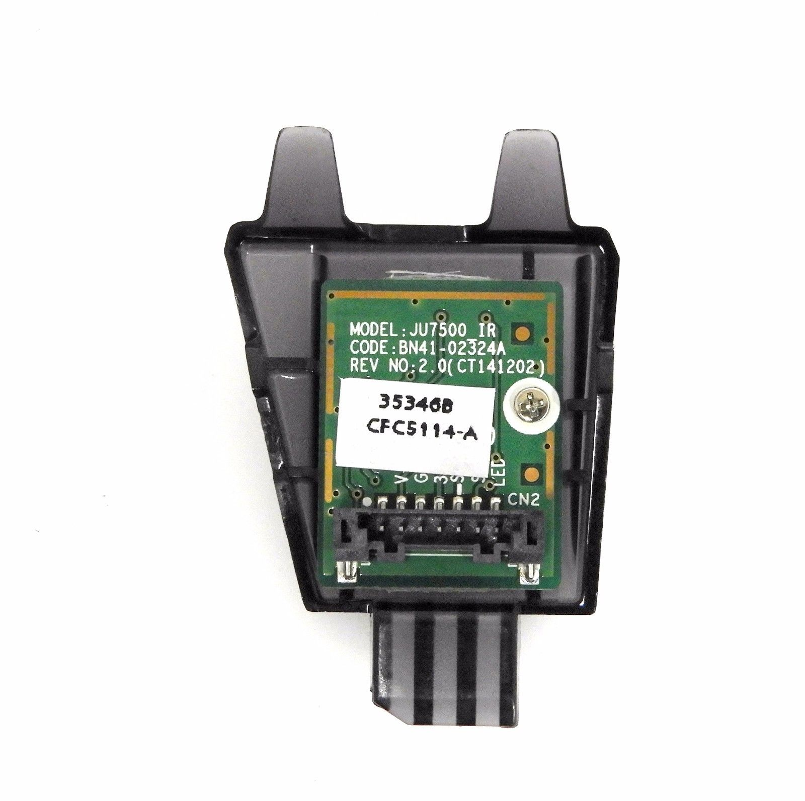 Samsung Un65ju6700f Ir Sensor Board Bn96 35346b Tv Parts