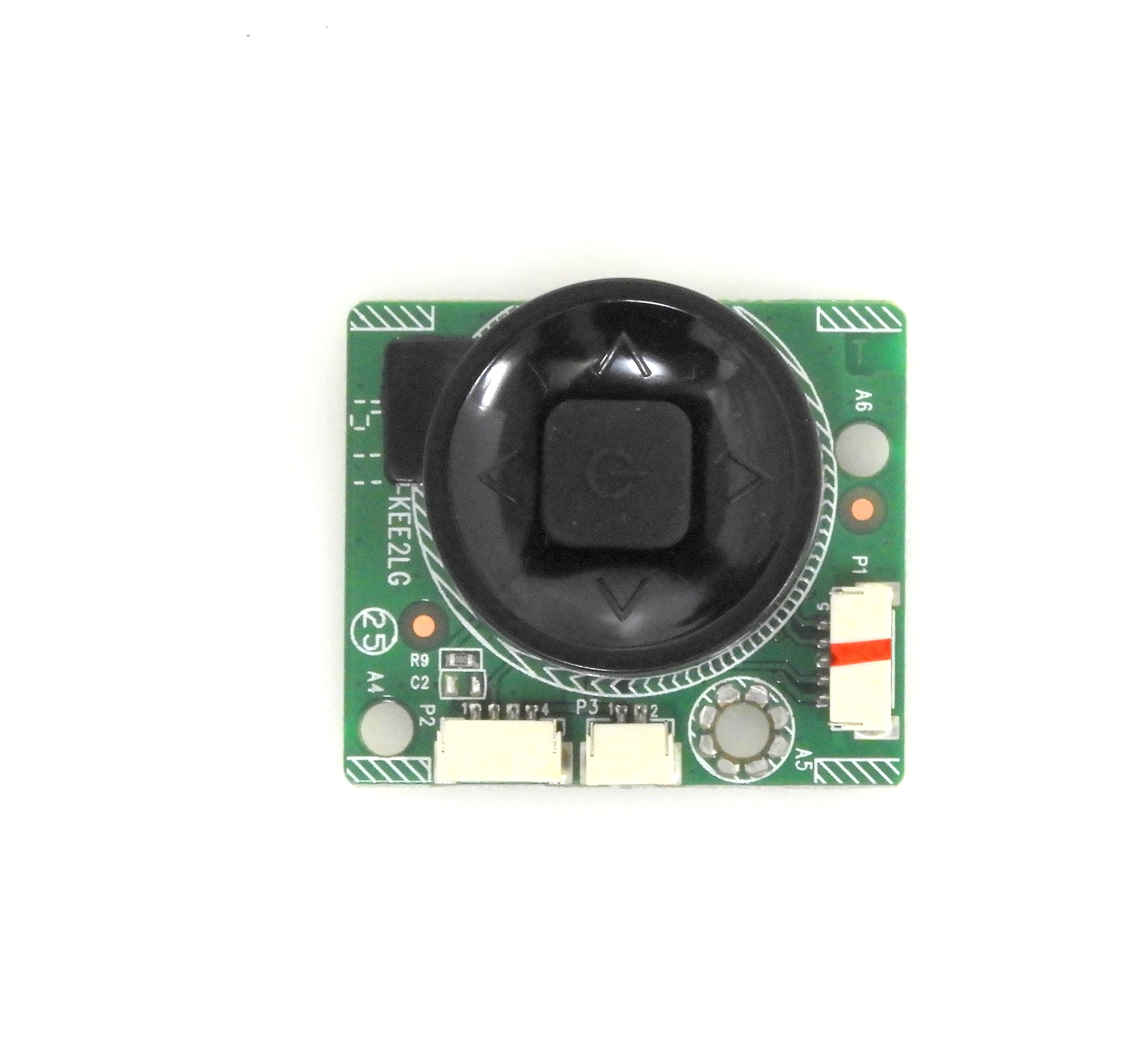 TCL 55FS3700 Power Button Board 40-32S460-KEB2LG