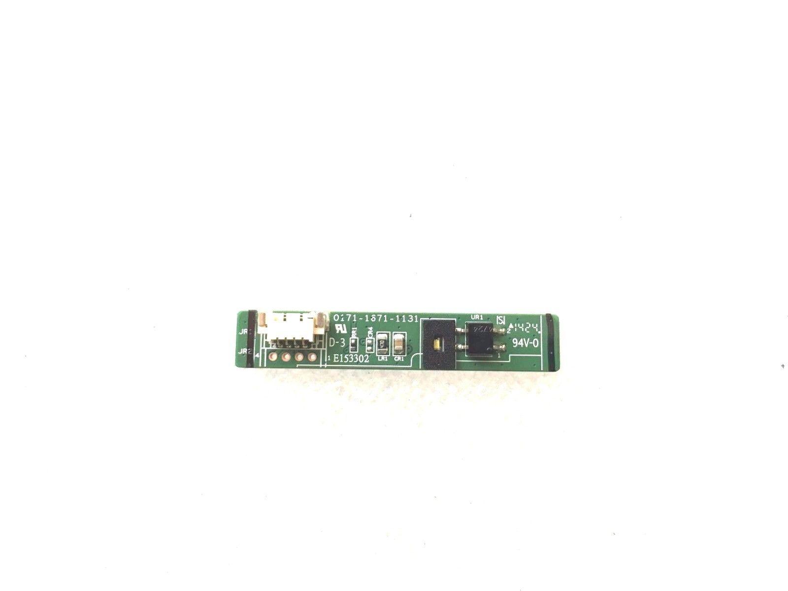 Jvc Em55ftr Ir Sensor Board 3632 0232 0189 Tv Parts Home