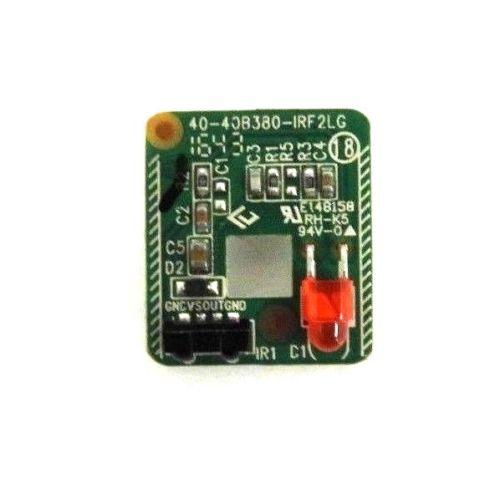Insignia NS-32D311NA17 IR Sensor Board 40-40B380-IRF2LG