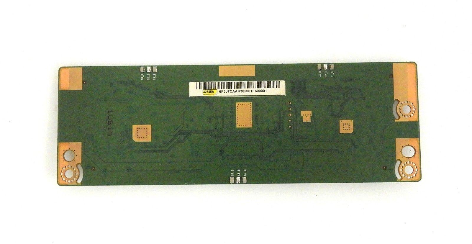 UN58J5190AF T-Con Board