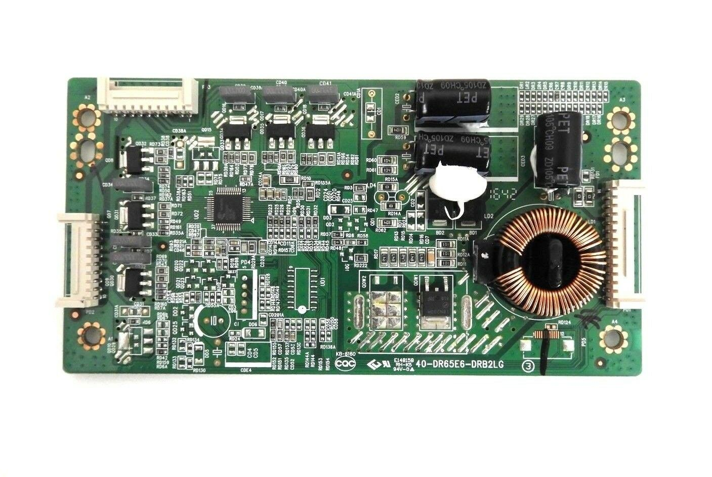 tcl 65us5800 led driver board 40 dr65e6 drb2lg (65\