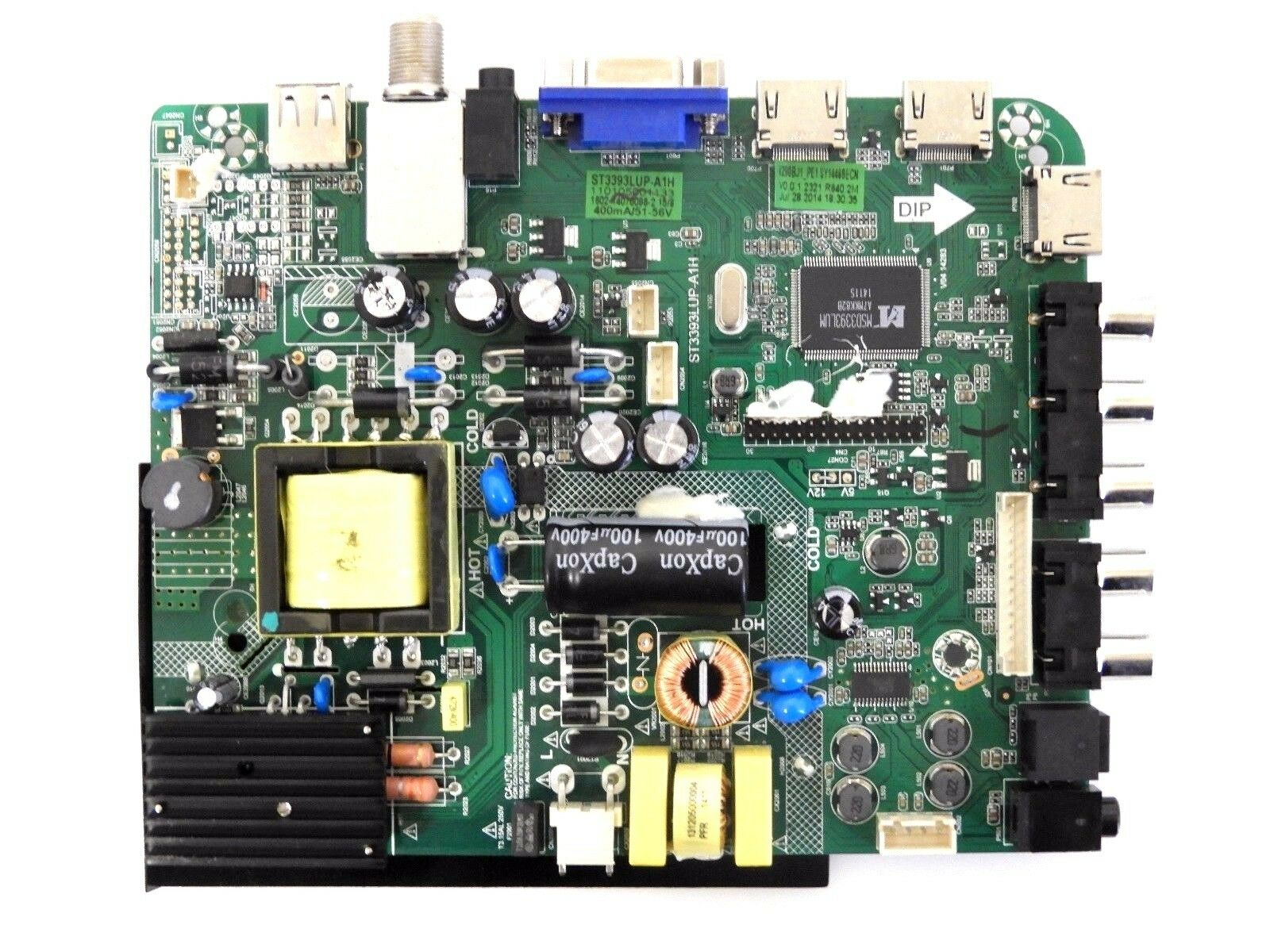 Element ELEFT291 Main Board / Power Supply Board SY14468